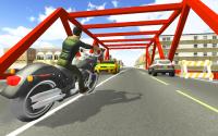 Moto Racer 3D APK