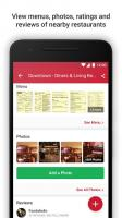 Zomato - Restaurant Finder for PC