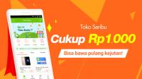 Toko Seribu: Tukar Pulsa for PC