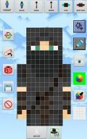 Custom Skin Creator Minecraft APK