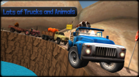 Hill Climb Truck Racing : 2 APK