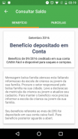 Bolsa Família 2016 for PC