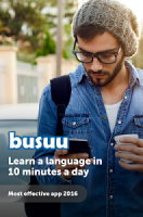busuu - Easy Language Learning APK