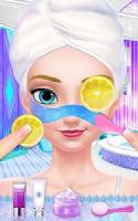 Ice Queen Salon - Frosty Party APK