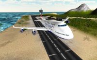 Flight Simulator: Fly Plane 3D APK