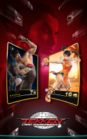 Tekken Card Tournament (CCG) for PC