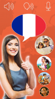 Learn French. Speak French for PC