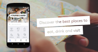 Foursquare City Guide APK