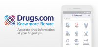 Drugs.com Medication Guide for PC