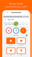 Clue - Period Tracker APK
