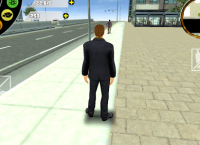 San Andreas: Real Gangsters 3D APK