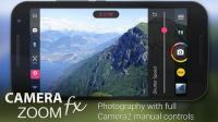 Camera ZOOM FX - FREE APK
