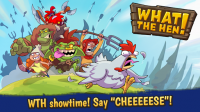 What The Hen! for PC