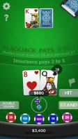 Blackjack 21 for PC