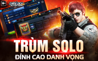 Chiến Dịch Huyền Thoại for PC