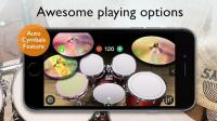 Real Drum Set - Drums Kit Free APK