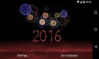 New Year Fireworks 2017 APK