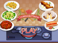 Cookbook Master - Be the Chef! for PC