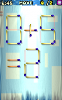 Matches Puzzle Game for PC
