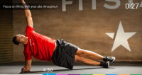 FitStar Personal Trainer for PC