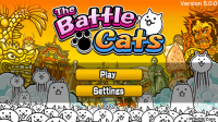 The Battle Cats for PC