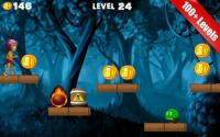 Jungle Castle Run APK