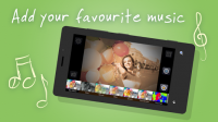 VideoFX Music Video Maker APK