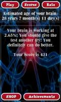 Brain Age Test Free APK
