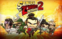 SAMURAI vs ZOMBIES DEFENSE 2 APK