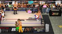 Wrestling Revolution APK
