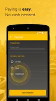 Easy - taxi, car, ridesharing APK