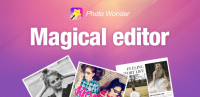 Photo Wonder – Photo Editor for PC