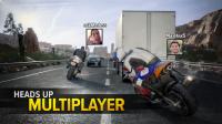 Highway Rider Motorcycle Racer APK