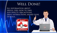 Pharma Drug Dictionary for PC