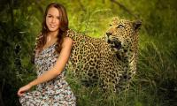 Wild Animal Photo Frames APK