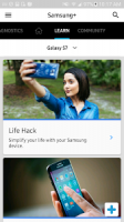 Samsung+ APK