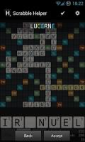 Scrabble Helper APK