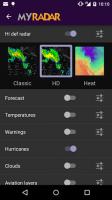 MyRadar Weather Radar for PC