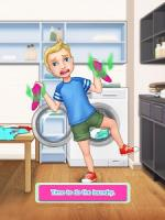 Siblings War - Cleaning Day APK