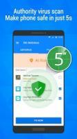 DU Antivirus - App Lock Free APK