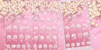 Theme Rose Gold Diamond APK