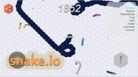 Snake.io APK