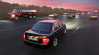 Driving Zone: Russia APK