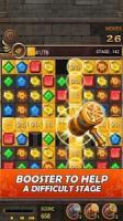 Jewels Temple Quest : Match 3 APK