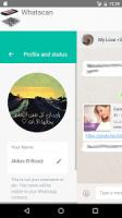 Whatscan for WhatsApp APK