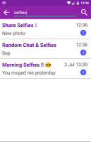 Anonymous Chat Rooms AntiChat APK