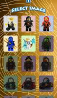 Ninja puzzle Turtle Kids APK